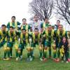 Amistoso: Cerrito 1 Albion 0