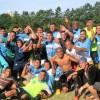 Oriental 1 Selección de la Liga Universitaria 0