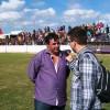 Entrevistamos a Fabián Umpiérrez