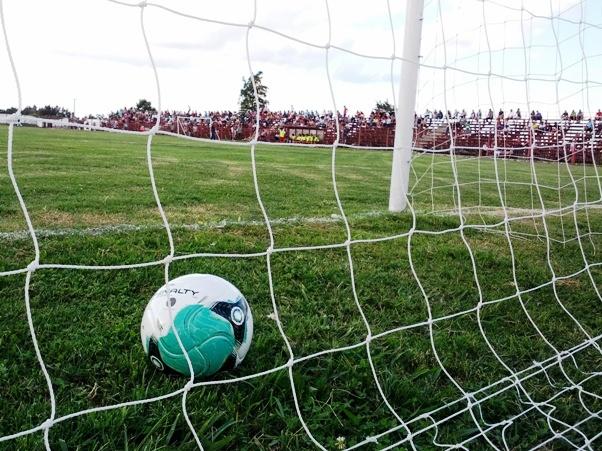 Primera Amateur: Las revanchas se jugarán el próximo miércoles