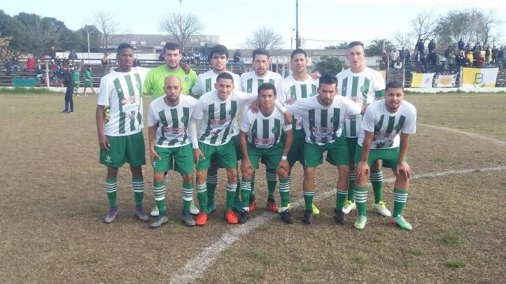 Informe del Club Deportivo Parque del Plata