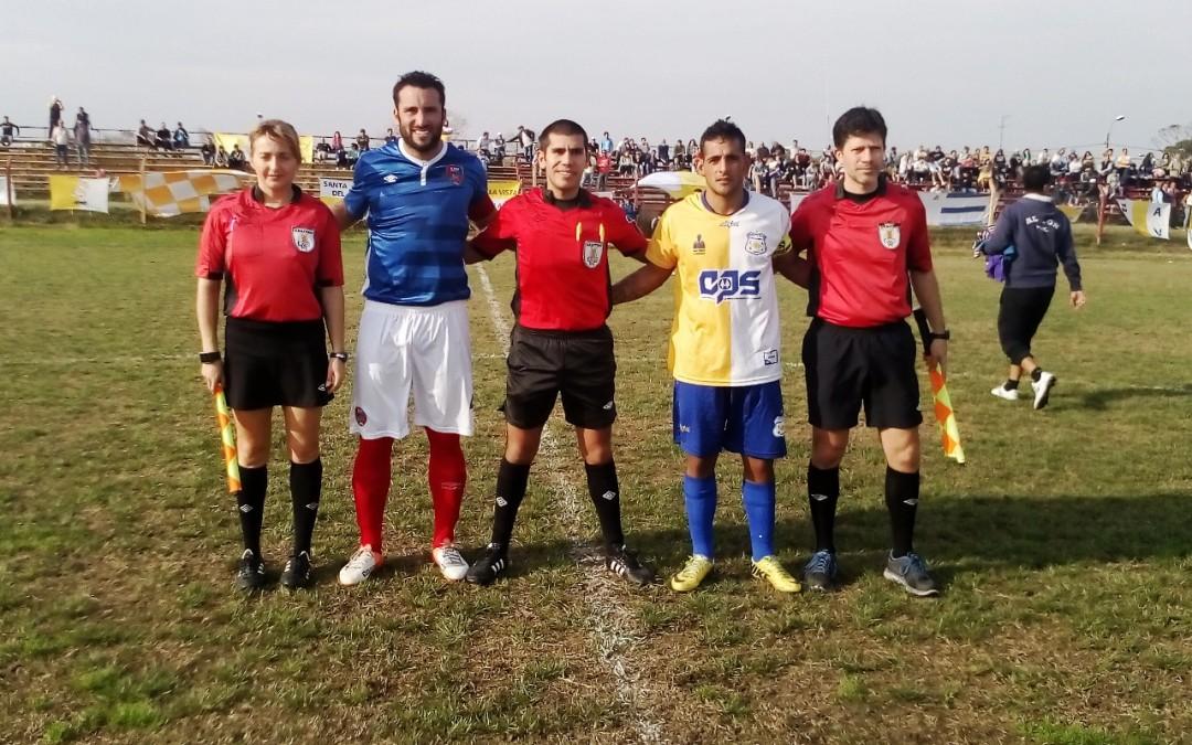 Segunda B Nacional: Previa de la fecha N°3 del Torneo Clausura