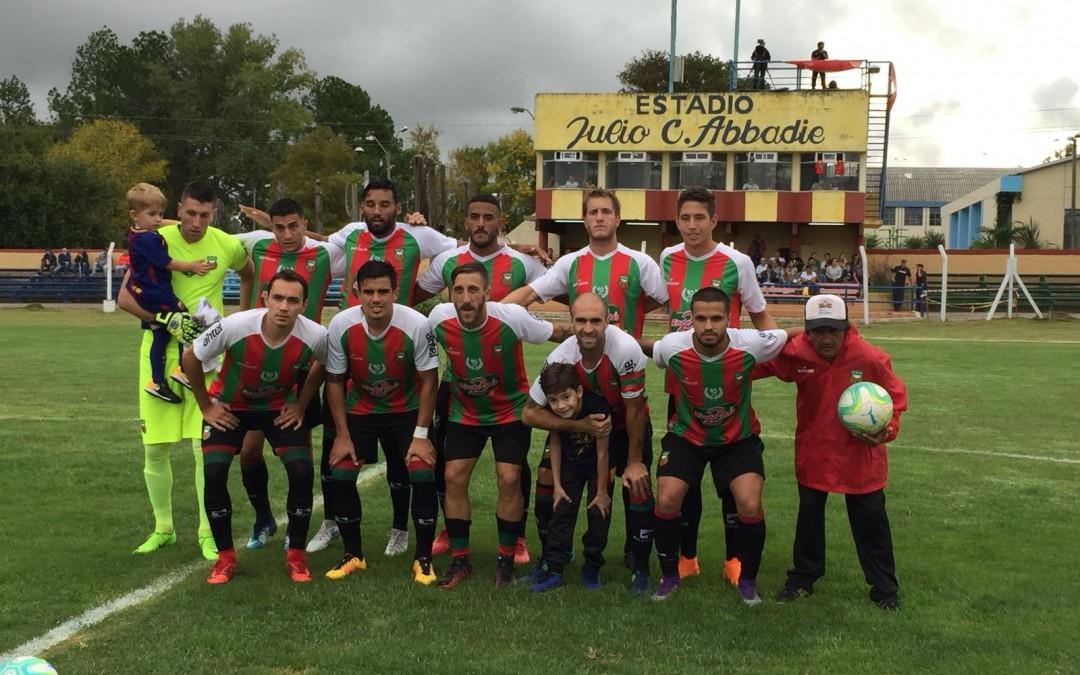 Deportivo Maldonado 0 Oriental 0