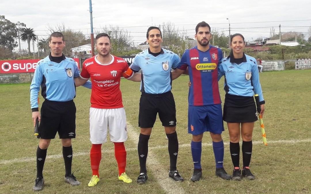 Segunda B Nacional: Huracán, Colón y Rocha son los punteros