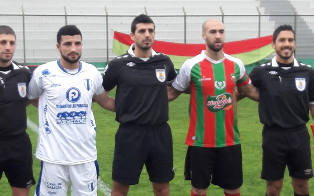 Deportivo Maldonado 0 Juventud 1
