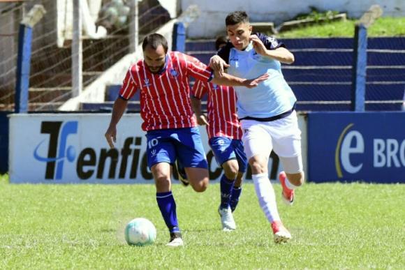 Central Español 1 Juventud 0