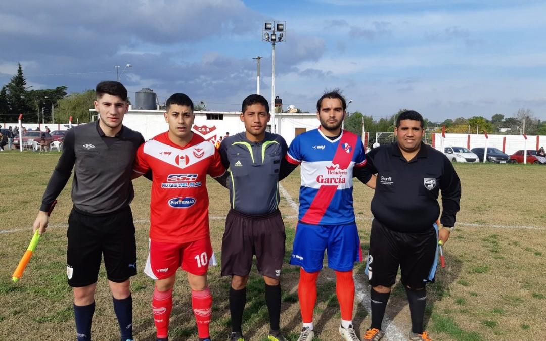 """Artigas se proclamó Campeón de la 9a. Copa """"Rumbo al Ascenso"""""""