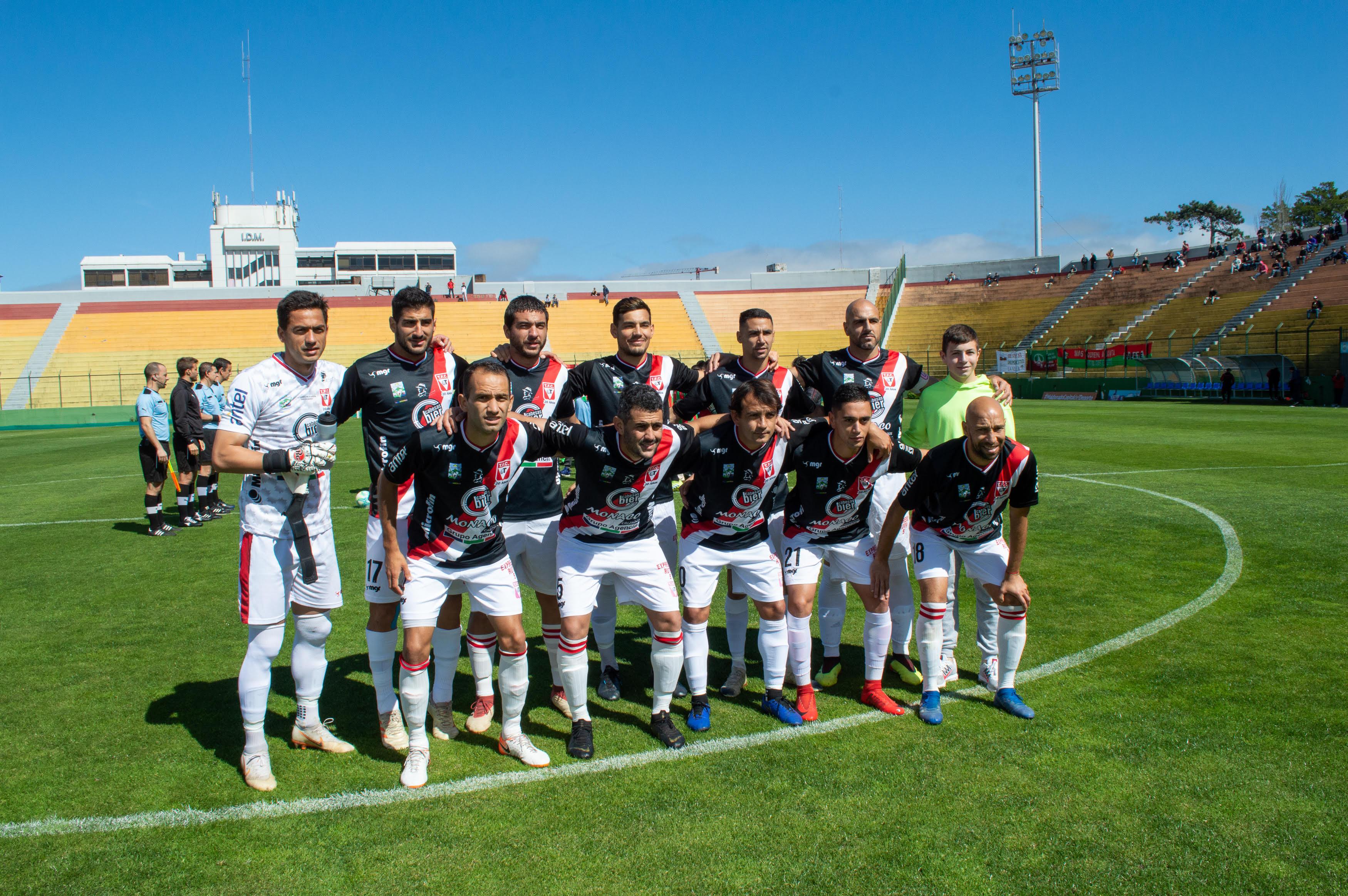 Tacuarembo F.C.