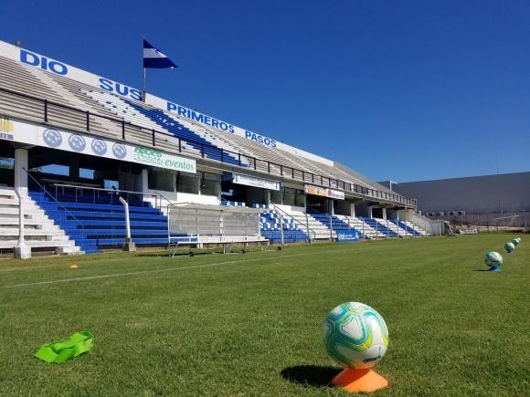 Juventud 0 Villa Española 0