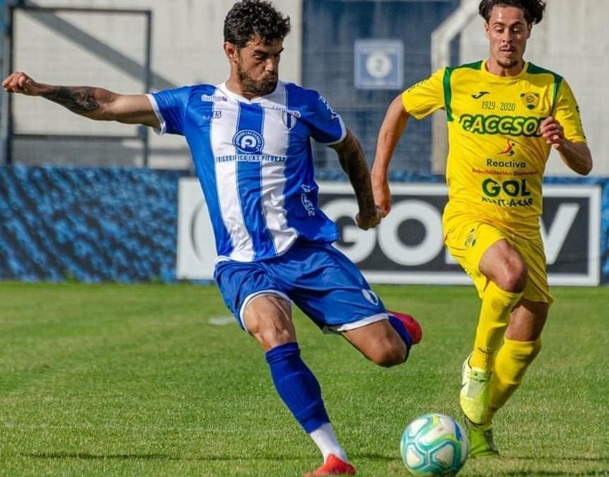 Luis Aguiar y Mauro Estol no jugarán en Juventud