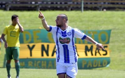 Rocha F.C. regresó a los entrenamientos