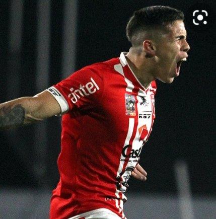 Ultimo Momento: Diego González podría jugar en Atenas.
