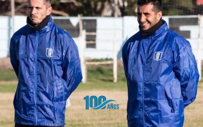 U.Montevideo: Nicolás Vigneri e Ignacio Hernández serán los nuevos entrenadores